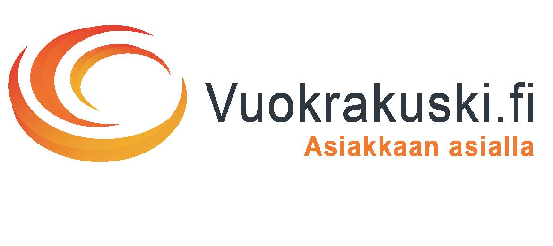 Vuokrakuski Logo